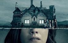 """Thách bạn ngủ ngon với 12 cảnh rùng rợn nhất từ """"The Haunting of Hill House"""" - cực phẩm kinh dị nhà Netflix (Phần cuối)"""