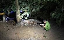 Nam thanh niên chết bí ẩn gần một ngôi miếu bên sông ở Sài Gòn