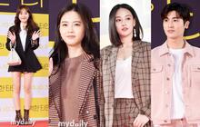"""""""Bạn gái G-Dragon"""" đẹp xuất sắc bên Ha Ji Won và dàn chị đại, nhưng sao nhí này mới là người chiếm spotlight"""