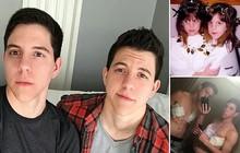 Hành trình của 2 chị em sinh đôi cùng nhau chuyển giới để trở thành anh em trai