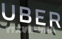 """Uber sẽ áp dụng """"phí không khí sạch"""" vào dịch vụ đi xe tại London"""