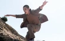 """D.O. (EXO) hóa thân thành kẻ gây rối nhảy """"tung tóe"""" cực ngầu trong bom tấn 300 tỉ đồng"""