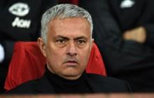 Mourinho ra sức bao biện sau trận thua tâm phục khẩu phục trước Juventus
