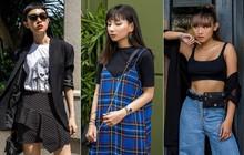 """Street style 2 miền: các bạn trẻ bắt trends """"nhanh như điện"""", diện toàn những món đồ """"hot hit"""" nhất mùa thu năm nay"""