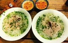Tìm đâu cho xa, đoạn đường Lê Thị Riêng cũng có nhiều quán ăn hay ho rất đáng để thử đây này