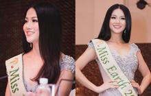 Tân Hoa hậu Phương Khánh lên tiếng trước việc loạt mỹ nhân Miss Earth đồng loạt tố bị quấy rối tình dục