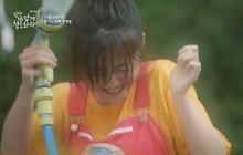 """Kim Yoo Jung lại tự dìm nhan sắc với tạo hình cô tiên dọn dẹp xuề xoà trong """"Clean with Passion for Now"""""""