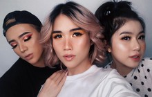 Làm quen với hội bạn thân mới nổi trên Youtube: Đều là beauty blogger, trong đó có 2 nhân vật vô cùng đặc biệt