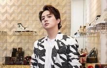 Duy Khánh - Will tiết lộ mê giày hàng hiệu không thua gì phái đẹp!