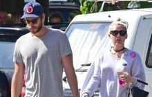 Nhà bị thiêu rụi nhưng Miley Cyrus lại cảm thấy may mắn vì một lý do bất ngờ?