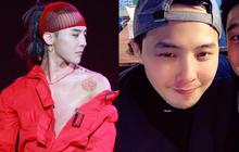 Tin nổi không: Từng gầy đến mức báo động, G-Dragon bỗng phát phì đến mức khó lòng nhận ra