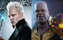 """Ác nhân nào sẽ thắng trong """"đại chiến"""" giữa các vũ trụ siêu năng lực nổi đình đám màn ảnh rộng hiện nay?"""