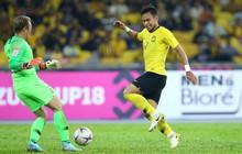 Thủ môn Malaysia tuyên bố toàn đội sẵn sàng tử thủ trước Việt Nam để có 1 điểm