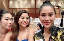 Tin vui đầu tiên từ Miss World 2018: Tiểu Vy chính thức lọt vào vòng 2 phần thi tài năng
