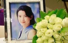 Lam Khiết Anh sẽ được chuyên gia trang điểm thi thể trong lễ tang chính thức vào ngày mai