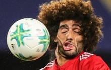 """Mái tóc xù nổi tiếng và giàu tính """"troll"""" nhất làng bóng đá chính thức biến mất"""