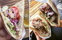 Ở Hà Nội nhất định phải ăn thử 3 hàng kebab đặc biệt này mới không hổ danh tín đồ ăn uống