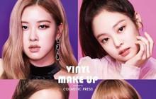 Gắt như Netizen Nhật Bản: Đòi tẩy chay cả Shiseido chỉ vì không thích BLACKPINK