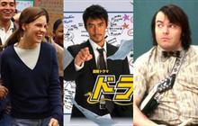 Những thầy cô giáo trong các phim sau sẽ khiến bạn ngồi vào bàn học ngay lập tức!