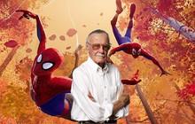 """Chẳng cần đợi đến Avengers 4, fan Stan Lee vẫn còn 2 màn """"cameo"""" cực chất của ngài ngay cuối năm nay"""