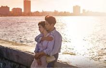 """Thêm """"thính"""" tình bể bình từ Song Hye Kyo và Park Bo Gum - Cặp đôi chị em hot nhất làng phim Hàn tháng này!"""