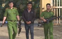 """Đột kích, triệt phá xưởng chế tạo hàng loạt súng """"khủng"""" ở Đắk Lắk"""