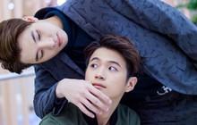 """Rộ nghi vấn cặp đôi """"Tin - Can"""" trong phim đam mỹ Thái từng gây sốt """"Love By Chance"""" có phim riêng?"""