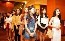 Đội hình chính thức của AKB48 phiên bản Việt đã lộ diện?