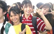 Thí sinh AKB48 phiên bản Việt: Thần tượng có nên yêu hay không?