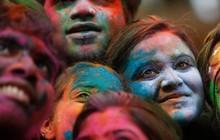 Tin được không: Số ngôn ngữ bạn sử dụng có thể quyết định khả năng phân biệt màu sắc