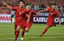 Báo Malaysia đau đớn, không phục trước thất bại của đội nhà trước tuyển Việt Nam