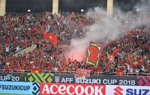 Đừng vội mừng sau trận thắng Malaysia, tuyển Việt Nam đối diện án phạt vì những hành động thiếu kiềm chế này!