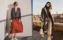"""Diện items được làm bằng 4 chất liệu vải này sẽ giúp """"sang chảnh hóa"""" phong cách của các nàng ngay lập tức"""