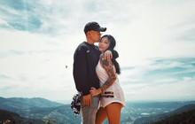Rapper Binz khoe bạn gái lai Việt - Đài siêu sexy, là người mẫu hình xăm 1 triệu followers
