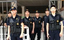An ninh thắt chặt trước trận Việt Nam đại chiến Malaysia ở AFF Cup 2018