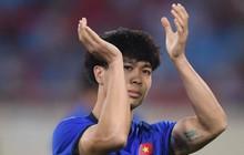 [Trực tiếp AFF Cup 2018] Việt Nam vs Malaysia: Công Phượng, Quang Hải và đồng đội rời khách sạn đến Mỹ Đình