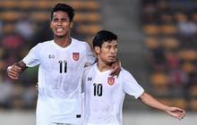 Người anh em ruột thịt của Việt Nam thua ngược đáng tiếc trước Myanmar, chính thức bị loại từ vòng bảng AFF Cup