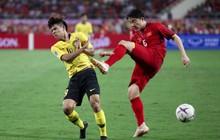 CĐV Malaysia đem lối chơi của đội nhà ra làm trò đùa sau thất bại trước Việt nam