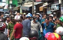 Tạm giữ 2 cán bộ công an dùng nhục hình trong vụ nghi can cướp giật tử vong sau khi bị tạm giữ ở Sài Gòn