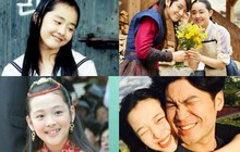 Sao nhí châu Á một thời dậy thì thành công: Hầu hết đều yêu soái ca, riêng hai người này cặp kè ông chú