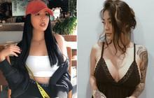 """Soi """"nửa kia"""" của dàn rapper Việt nổi tiếng: Người xinh dịu dàng, người lại sexy muốn nổ tung"""