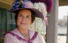 """Nữ diễn viên đóng vai phản diện phim """"Ngôi nhà nhỏ trên thảo nguyên"""" qua đời ở tuổi 93"""