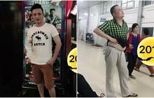 """Tăng gần 10kg sau 2 năm kết hôn, ông bố trẻ đăng ảnh kể lể """"vợ dùng chồng như phá"""" là có thật"""