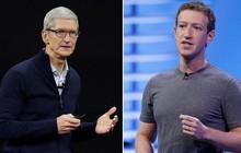 Facebook phủ nhận thông tin cho rằng CEO Mark Zuckerberg cấm giám đốc cao cấp sử dụng iPhone