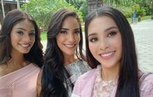 Tiểu Vy nổi bật giữa dàn mỹ nhân Miss World 2018, trải qua thử thách giành suất vào thẳng Top 30