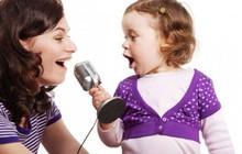 Để trẻ nhỏ tiếp thu tiếng Anh dễ dàng hơn qua bài hát