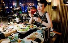 Thực đơn mới nhà hàng Nhật Bản này có gì đặc biệt mà Hương Giang Idol, Angela Phương Trinh đều tấm tắc khen ngợi?