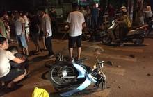 Nghệ An: Phó Giám thị trại giam tử vong do tai nạn giao thông