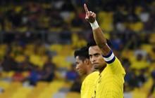 """Đội trưởng Malaysia: """"Chẳng có gì phải lo lắng khi đá với Việt Nam ở Mỹ Đình"""""""