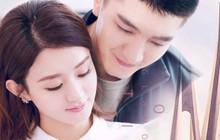 """Kim Hạn nói về cảnh """"khóa môi"""" với Triệu Lệ Dĩnh: Hồi hộp đến mức phải... chạy vào nhà vệ sinh!"""
